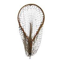 Wood Frame Fishing Net