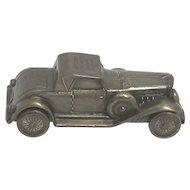 1930 Dusenberg Banthrico Car Savings Bank