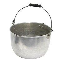 Kitchen Cooking Kettle or Pot 5 Qt Size Priscella Ware