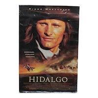Hidalgo Original Movie Poster Full Size