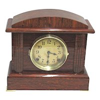 Seth Thomas Mantle Clock 100% Original, Fully Restored $698 ON SALE