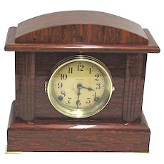Seth Thomas Mantle Clock 100% Original and Fully Restored
