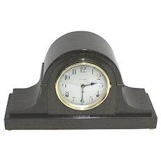 Seth Thomas Tambour Mantle Clock 100% Original and Fully Restored