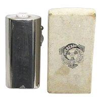 Eveready Miniature Vest or Pocket Flashlight in Original Box