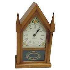 Seth Thomas Antique Mantle Clock