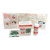 Advertising Warnets Dental Original Packaging Professional Samples Medical Pharmacy