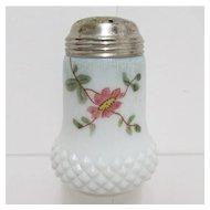 Sugar Shaker Bryce Bros. American Antique Glass