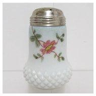 Sugar Shaker Bryce Bros. American Antique Glass