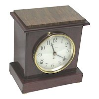 Antique Mantel Clock Seth Thomas Mantle Clock Dana No. 1 Model Fully Restored 100% Original