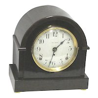 Antique Seth Thomas Mantel Clock Mint 100% Original Restored Mantle Clock