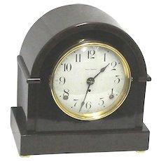 Antique Seth Thomas Mantel Clock Mint 100% Original Restored Mantle Clock