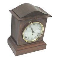 Antique Mantel Clock Seth Thomas Mantle Clock Dana No. 3 Model  Completely Restored 100% Original