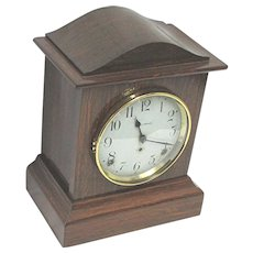 Antique Mantel Clock Seth Thomas Mantle Clock Dana No. 3 Model  Completely Restored 100% Original