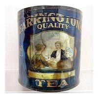 Farringtons Advertising Tea Tin 50% OFF