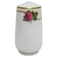 Hat Pin Holder Royal Bavarian Porcelain Hatpin Holder