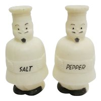 Salt and Pepper Set Tappan Chef Shakers