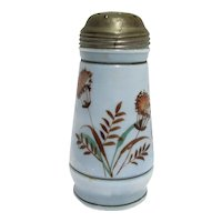 Sugar Shaker Antique American Glass Factory Circa 1891 FEB. SALE ITEM