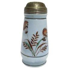 Sugar Shaker Antique American Glass Factory Circa 1891 FEB. SALE ITEM