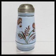 Sugar Shaker Antique American Glass Factory  Circa 1891