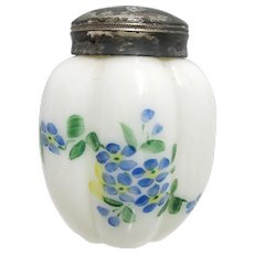 Glass Salt Shaker Antique American by Gillinder and Son