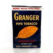 Granger Advertising Tobacco Unopened Box