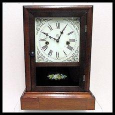 Antique Mantel Clock by Waterbury Clock Co.