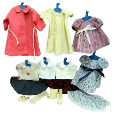 SOLD   Doll Clothes for Toni Doll