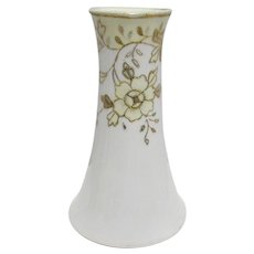 Hat Pin Holder Nippon Porcelain Hatpin