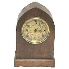 American Sessions Beehive Mantle Clock