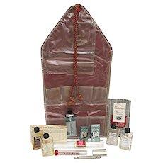 Drug Store or Pharmacy Tawn Toiletries  Travel Kit