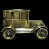 Car Bank 1927 Model A Ford