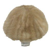 Womans Mink Hat sale ends Jan 26, 2021