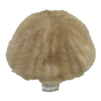 Womans Mink Hat
