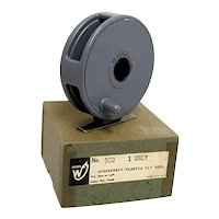 Fly Fishing Reel Mint In The Box American Made By Weber