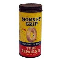 Advertising Automotive Tire Repair Kit for Monkey Grip