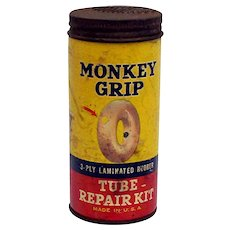 Advertising Automotive Tire Repair Kit for Monkey Grip