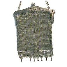 Hand Bag or Purse  Mesh