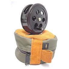 SOLD    See 20+ more for sale   National Sportsman Fly Reel with Reel Case