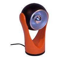 Insta Elektro Space Age Eyeball Table Lamp.