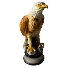Eagle Figurine Statue