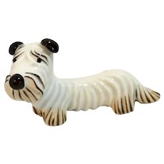 Metzler & Ortloff Terrier Dog c.1927-1930