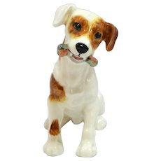 "Jack Russell Royal Doulton ""Dogs of Character"" #H.N. 1159"