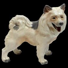 Dahl Jensen Husky Greenland Hound Dog #1082