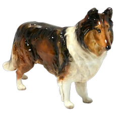 Royal Doulton Collie HN 1058