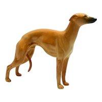 Whippet Figurine Beswick, England