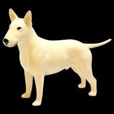 Bull Terrier Figurine Beswick England