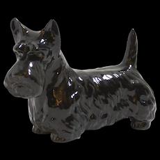 Vintage Beswick Scottish Terrier Dog Figurine