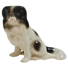 ERPHILA Japanese Chin Dog Figurine