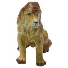 Occupied Japan Hound Dog