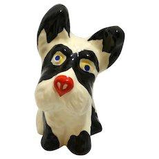 Art Deco Czech Ditmar Urbach Scottish Terrier Dog
